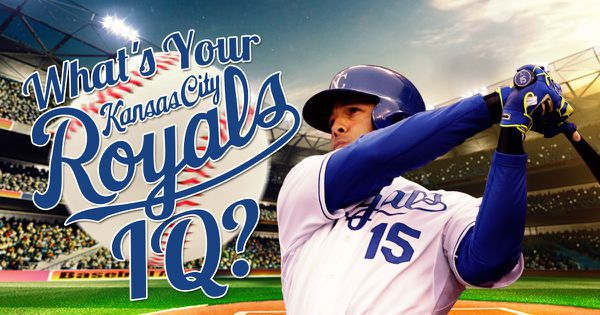 What's Your Kansas City Royals IQ?