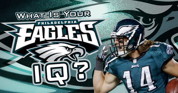 What Is Your Philadelphia Eagles IQ?
