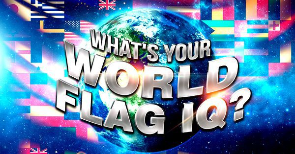 What's Your World Flag IQ?