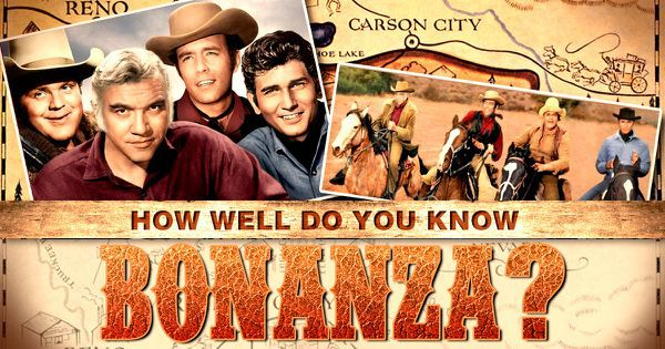 "How Well Do You Know ""Bonanza""?"