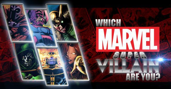 What's Your Marvel Universe IQ?