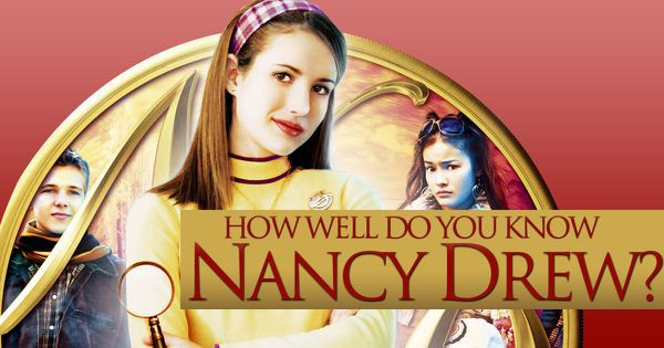 How Well Do You Know Nancy Drew?