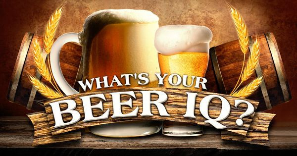 What's Your Beer IQ?
