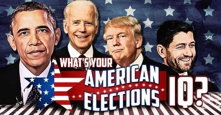 What's Your American Elections IQ?