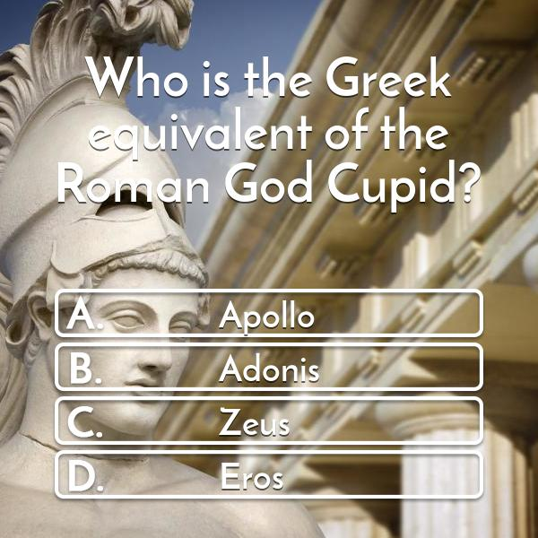 who-is-the-greek-equivalent-of-the-roman-god-cupid-
