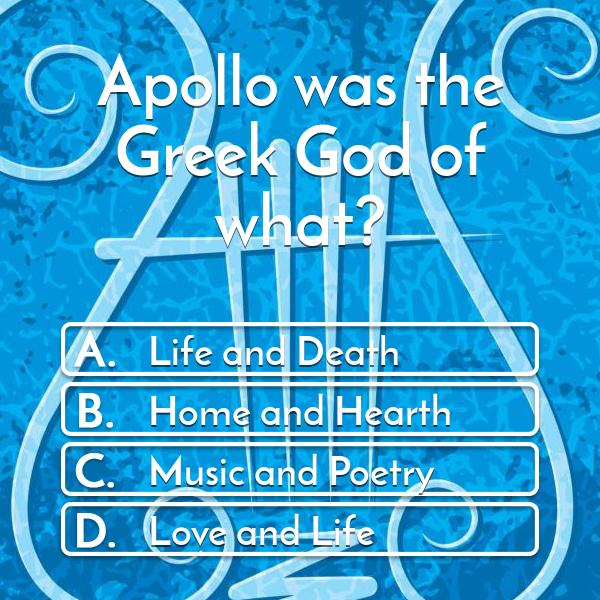 apollo-was-the-greek-god-of-what-