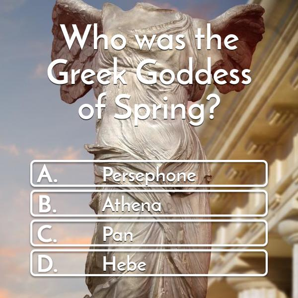 who-was-the-greek-goddess-of-spring-