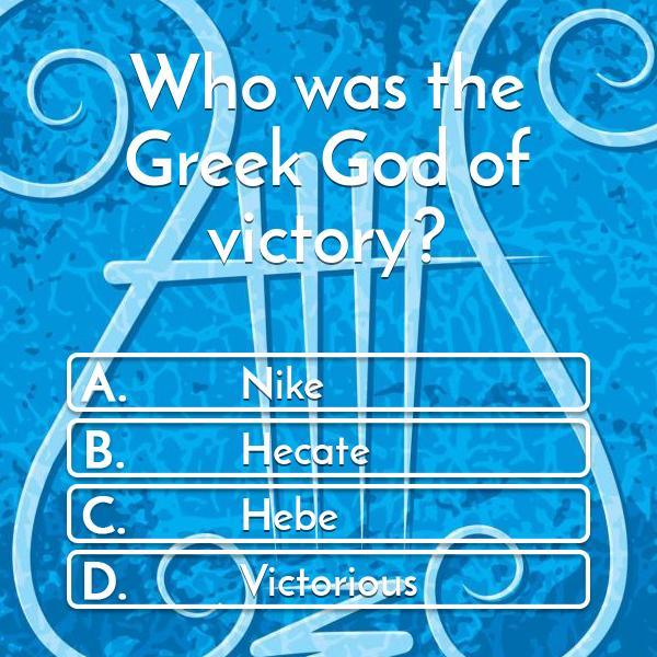 who-was-the-greek-god-of-victory-