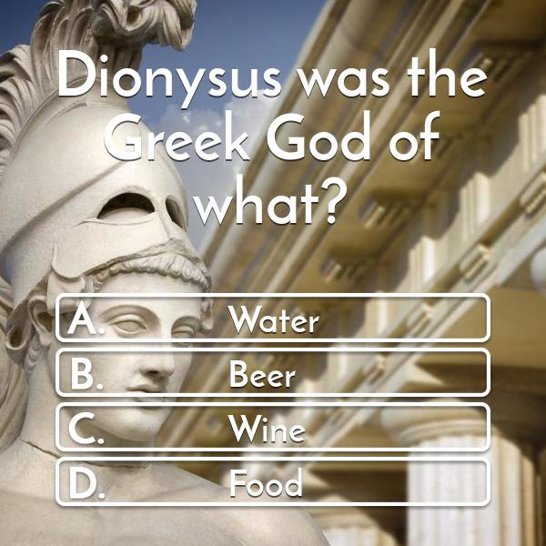 dionysus-was-the-greek-god-of-what-