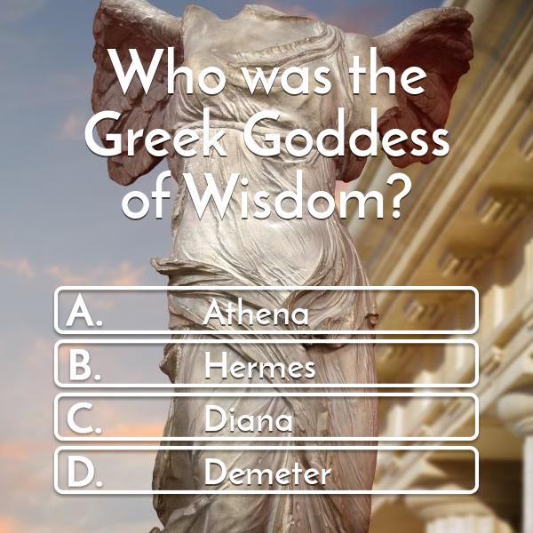 who-was-the-greek-goddess-of-wisdom-