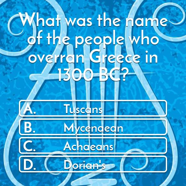 what-was-the-name-of-the-people-who-overran-greece-in-1300-bc-