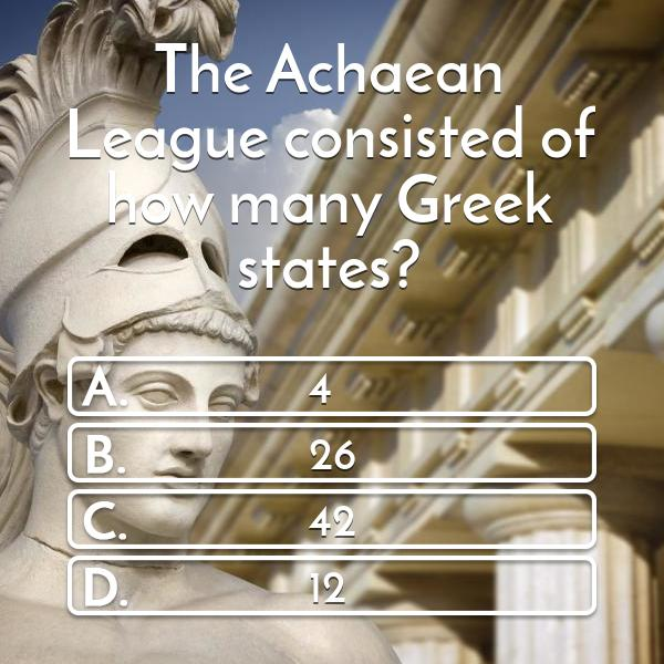 the-achaean-league-consisted-of-how-many-greek-states-