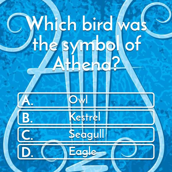 which-bird-was-the-symbol-of-athena-