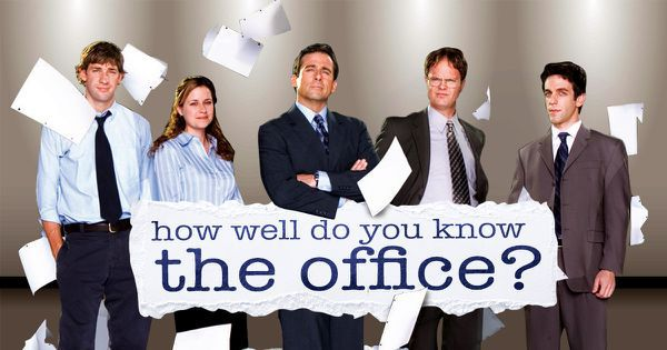 "How Well Do You Know ""The Office""?"